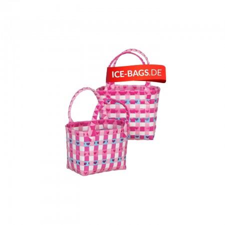5014-36 Witzgall Shopper Kindertasche ICE-BAG