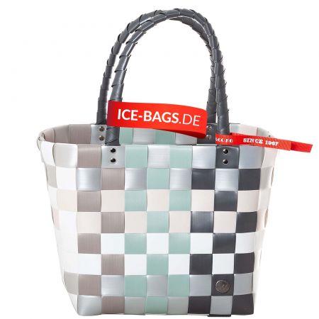 Witzgall Tasche Shopper Original ICE-BAG 5009-26 geflochten Kunststoff Einkaufstasche Einkaufskorb Onlineshop WorldofBaskets.de