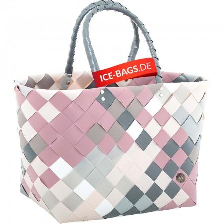 5017-32 Witzgall ICE-BAG Shopper diagonal geflochten