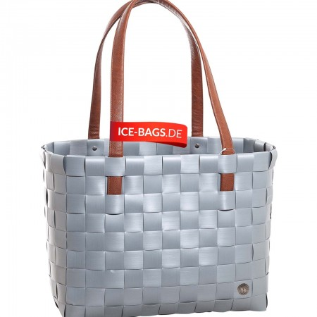 5030-56 CHIC SHOPPER ICE-BAG hellgrau