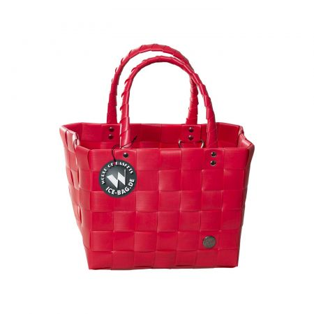 5008-30 rot Mini Shopper