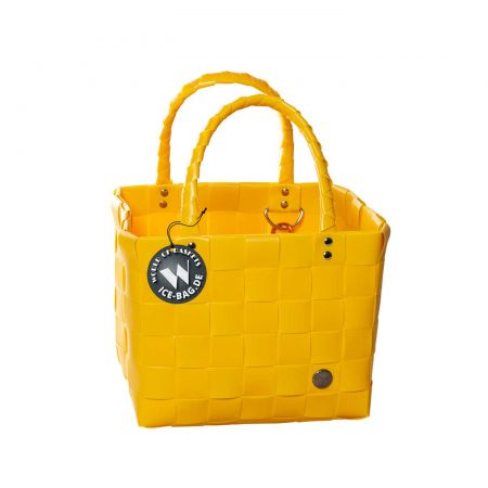 5008-30 gelb Mini Shopper