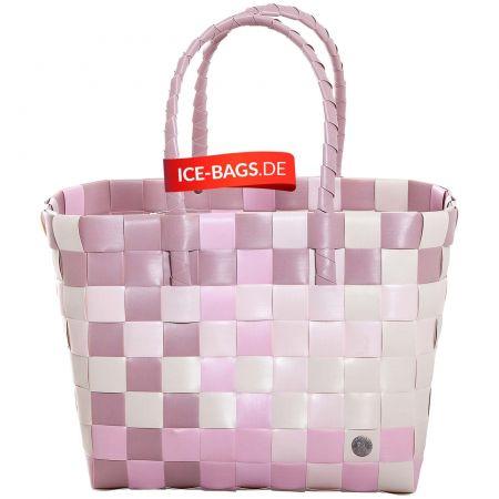 5010-36 Original Ice-Bag Witzgall Taschen Körbe - rosa