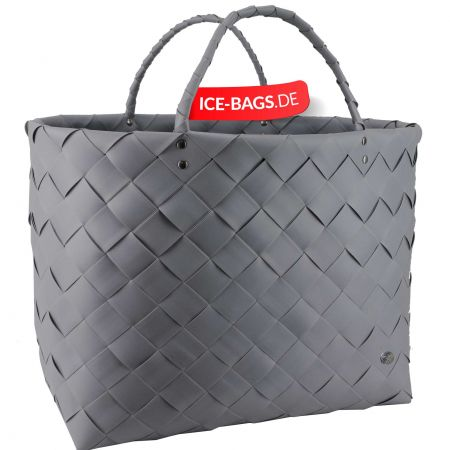 "5006-56 ICE-BAG XXL ""Big-City"" Witzgall Tasche - grau"